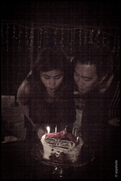 Our Bday-25