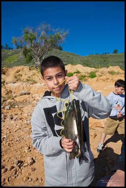Kids Fishing-42