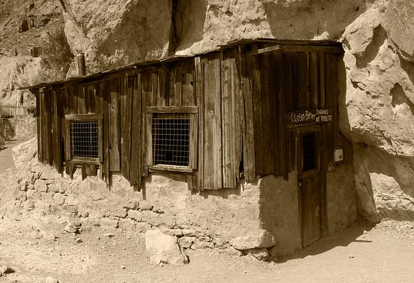 Cabana de Mina
