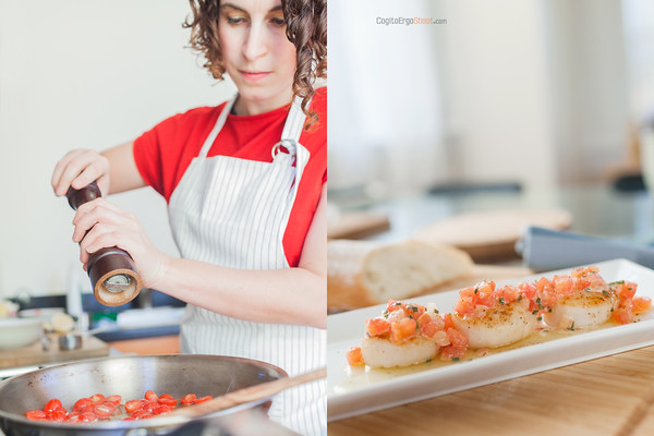 Assignment for edible Vancouver, Almost Spring 2015. With the talented Melanie.
