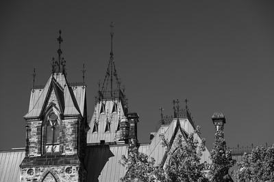 Parliamentary Roofline