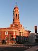 town hall, nov 8, 2003