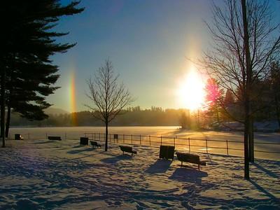 Our Town - Saranac Lake, NY