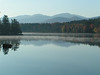 second pd, 8am, hwy 3, 4 miles east of saranac lake, oct 7, 2004o