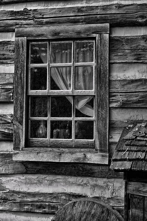 Historic Haydenville, Ohio - Hills State Park-Ohio
