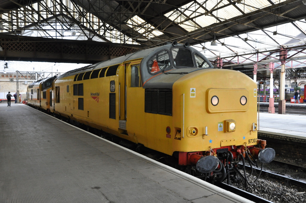 97303 and 97304, Crewe.