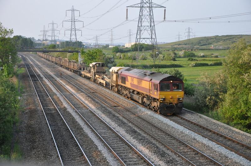 66097, Duffryn.