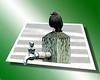 Blackbird on faucet OOB