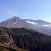 Mt. St. Helens from Windy Ridge.