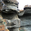 Clay Cliff Erosion