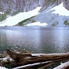 Lake Serene, Mt. Baker Snoqualmie National Forest, Central Cascades, Fall 2008