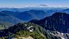 Silver Peak to Rainier