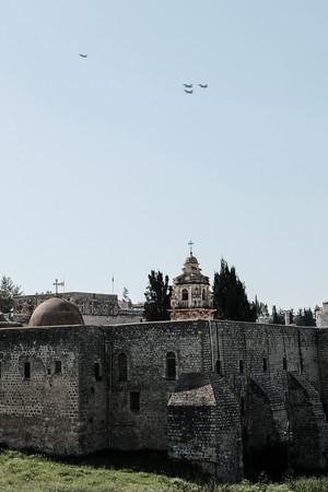 Israel Prepares to Celebrate Independence