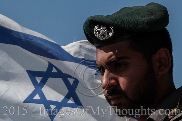 Israel: Jerusalem's Seam Between Jews and Palestinians