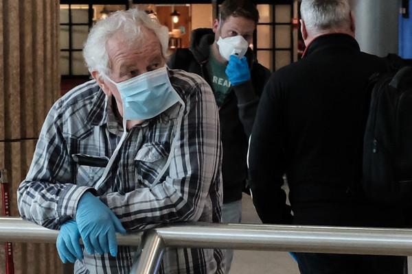 Coronavirus Outbreak 2020: Israel