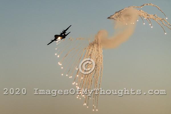 Israel Air Force Flight Course Graduation Ceremony