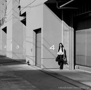 Analog: Film Camera Photowalk