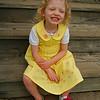 Little Miss Katie