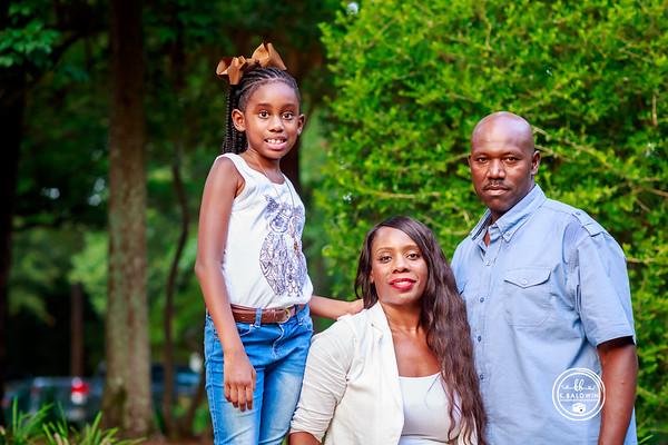 P&G Sias Family 2018