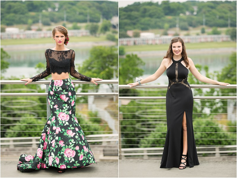 Chattanooga Senior Prom Photos | Pamela Greer Photogaphy