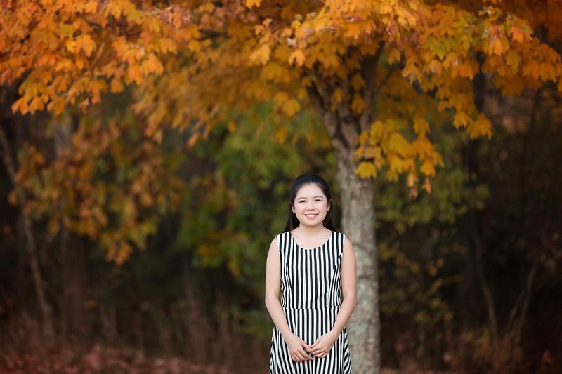 Chattanooga Best Friends Session Senior Girls
