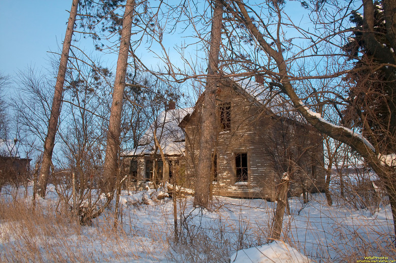 Frozen Forgotten Farm 2