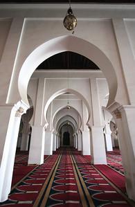 Koutoubia Mosque – Marrakech, Morocco