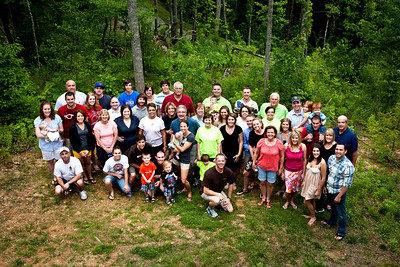 SULENTIC REUNION 2011