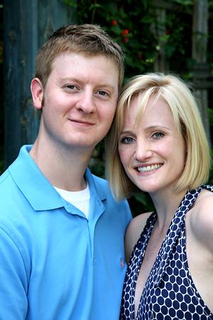MATT & LAURA