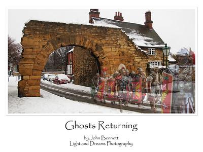 Ghosts Returning