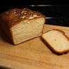 January 1, 2012 - Home made bread