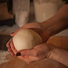 February 14, 2012 - Love as Pizza Dough!