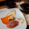 January 8, 2012 - Wine and Cheese at Screwtop