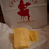January 18, 2012 - Quebec 7yr Cheddar from Cheesetique