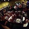 December 31, 2011 - NYE dinner and wine tasting at Screwtop