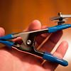 January 10, 2012 - Clamp mount gadget