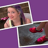 Anne Grove, Anne Grove Photography, Tucson, AZ - the coolest hair & shoes.