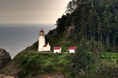 Heceta Head Lighthouse 3