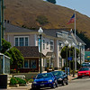 Pacifica CA - a very quaint little sea port town