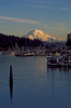 Peaceful afternoon in Gig Harbor.<br /> Photo © Carl Clark