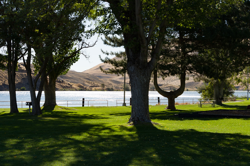 Lapage Park-John Day River