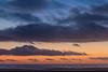 Ocean | Clouds | Dusk
