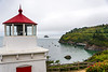 Trinidad Harbor | Replica Lighthouse