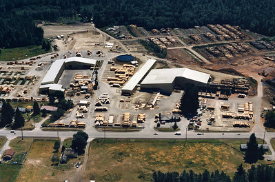 Packwood Lumber Site