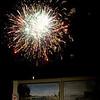 Paducah Summer Festival Fireworks 2008