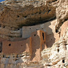 Montezuma's Castle at Camp Verde, AZ