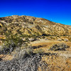 Desert Scene Near Palm Springs California 2