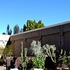 Garden in Palm Springs California