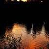 Sunrise in Palm Springs California