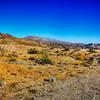 Desert Scene Near Palm Springs California 3